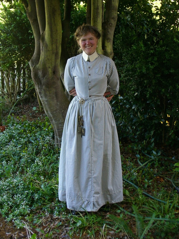 Everyday Clothes - This Victorian Life