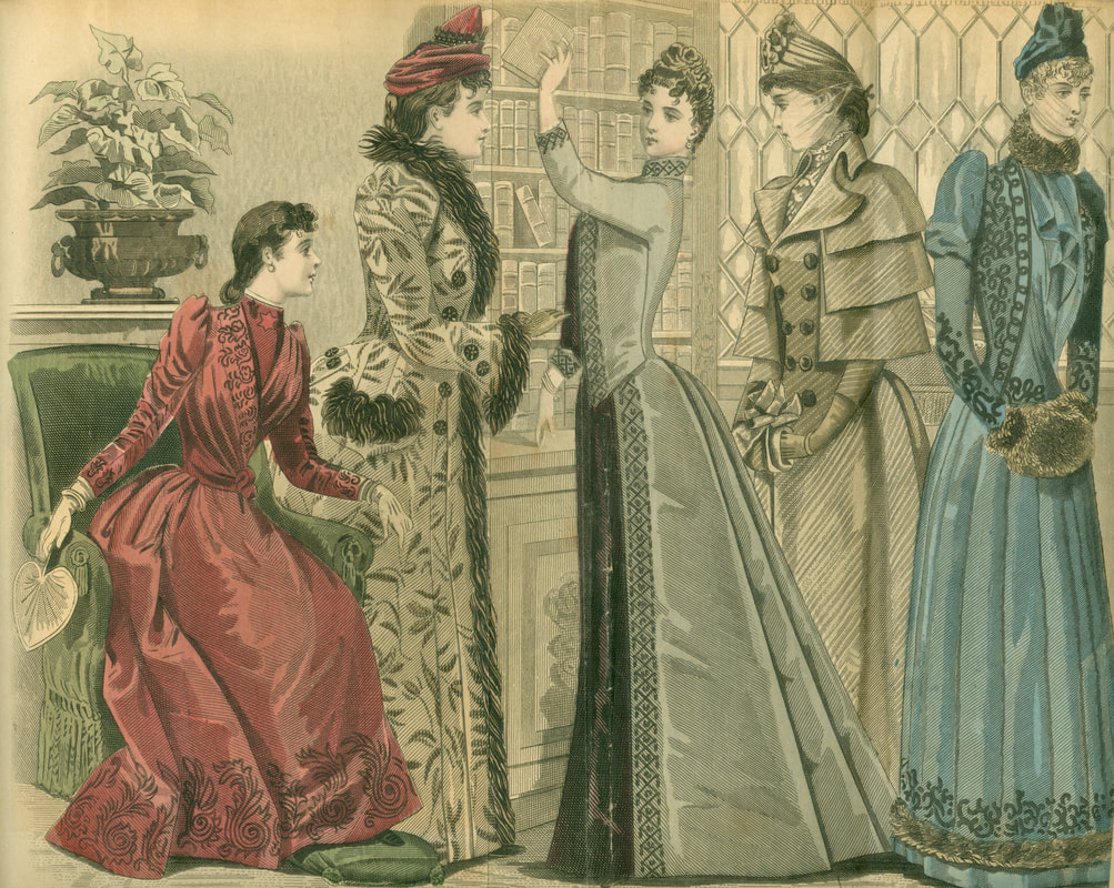 2db4ef3db61b Everyday Clothes - This Victorian Life